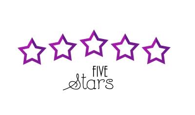 KT Five Stars